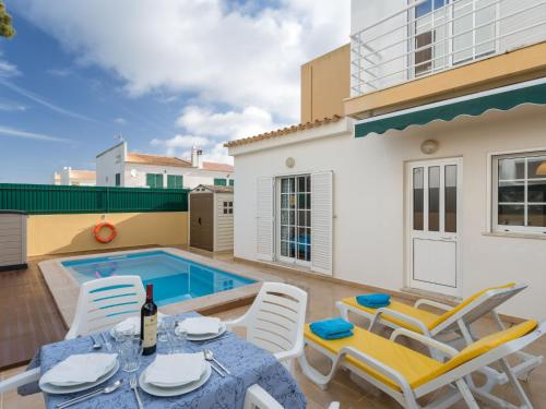 Holiday Home Grand Beach Hit, Silves