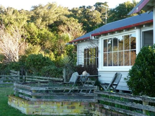 Hilltop Accommodation Catlins, Clutha