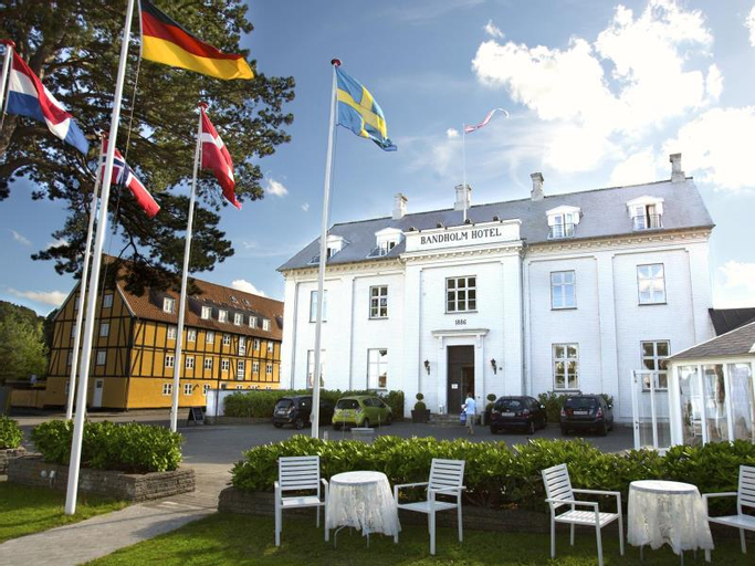 Bandholm Hotel, Lolland