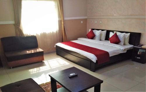 Fidelite Hotels, Lokoja