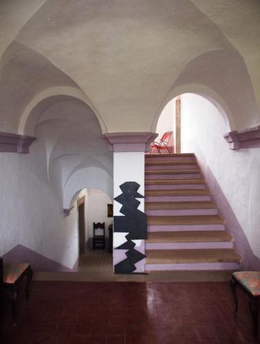 Convento Senhora da Vitoria - Budget, Castelo de Vide