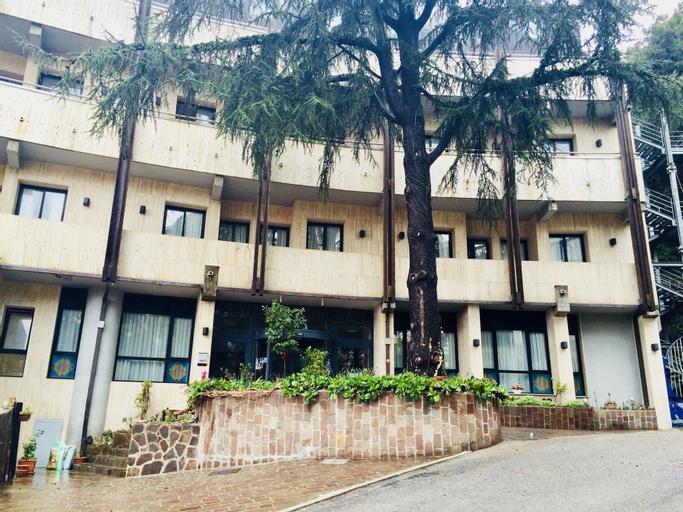 Hotel San Nicola, Potenza