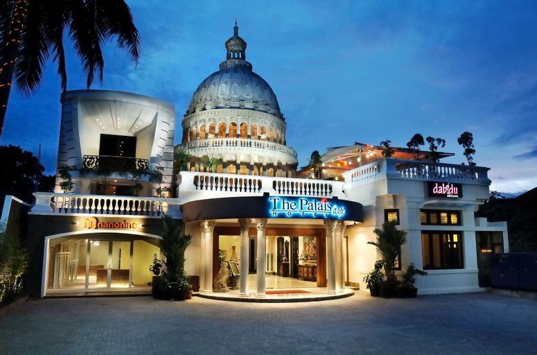 The Palais Dago Hotel, Bandung