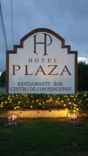 Hotel Plaza, Santiago