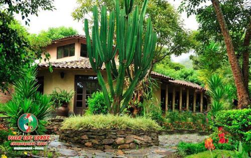 Villa Los Loros Choquequirao Lodge & Tours, Abancay