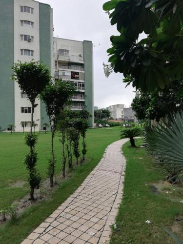 JYIC Service Apartments, Gautam Buddha Nagar