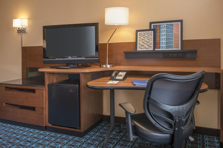Fairfield Inn & Suites Frederick, Frederick
