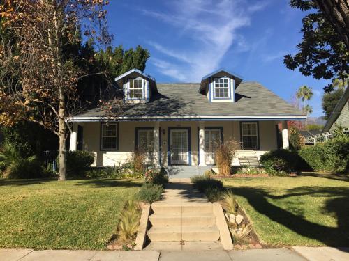 Loma Vista House, Los Angeles