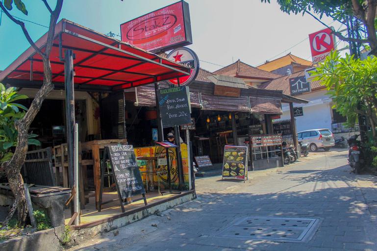 Bali Manik Beach Inn, Badung