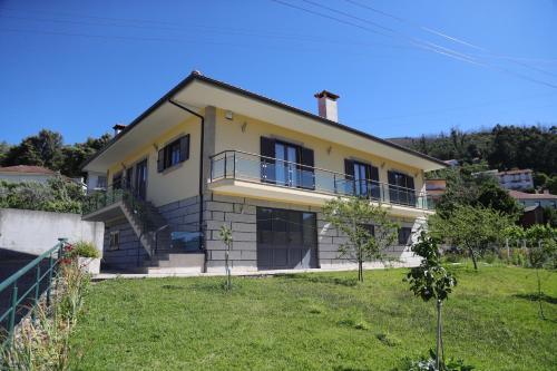 BellaVista Alojamento, Arouca