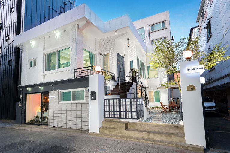 MONO HOUSE HONGDAE 2, Seodaemun