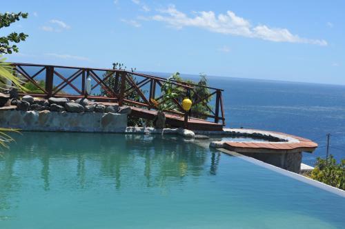 Mango Island Lodges,