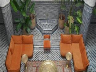 Riad Tayba, Fès