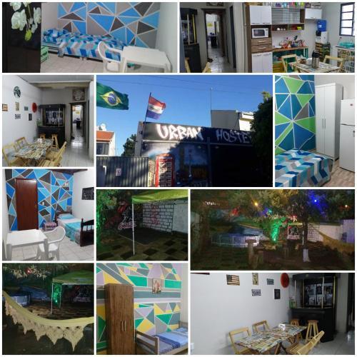 Urban Hostel, Ponta Porã