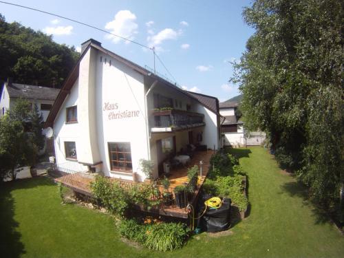 Mosel-Pension Gästehaus Christiane, Mayen-Koblenz