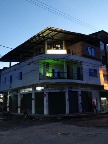 Hotel CLIMED, Orito