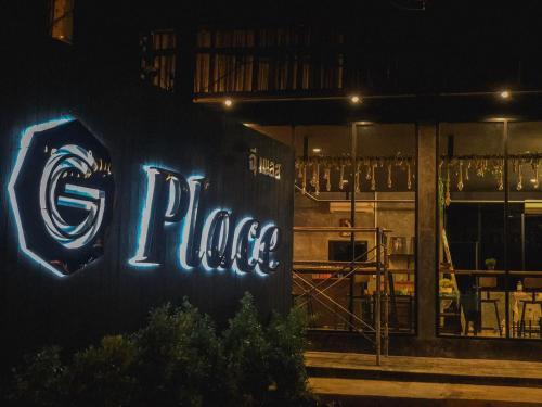 G Place, Sai Yok