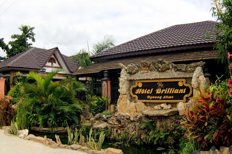 Hotel Brilliant, Taunggye