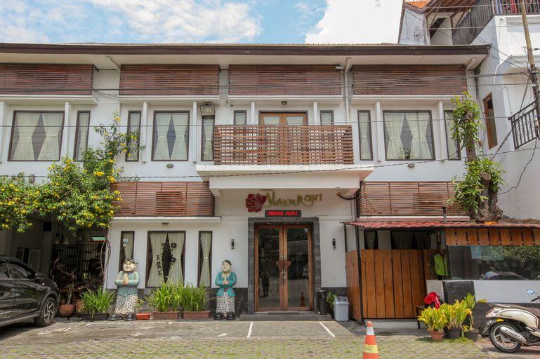 Mawar Asri Hotel Yogyakarta, Yogyakarta