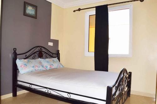 Residence Bouguida,