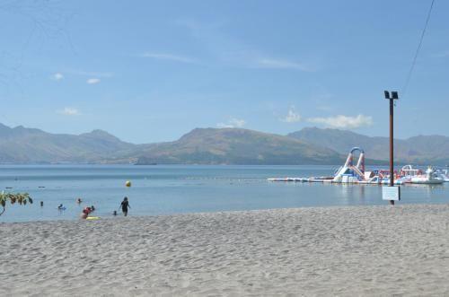 Samba Blue Water Resort, Subic