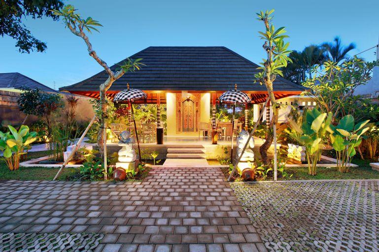 New Pondok Sara Villas, Badung