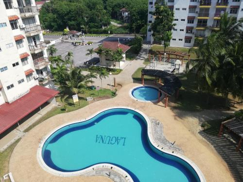 PD Homestay Laguna / Ocean Apartment, Port Dickson