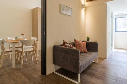 SB Vista Loft Suites C (Staycation Approved), Queenstown