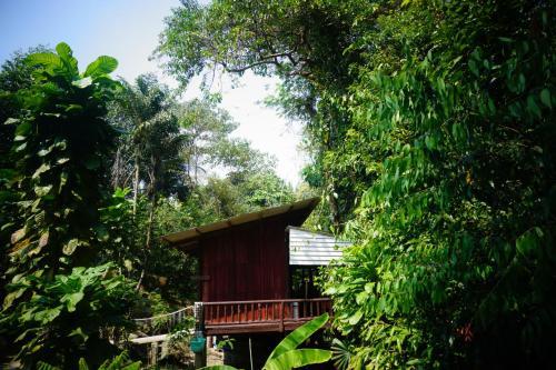 Wooden Hut Koh Kood, K. Ko Kut