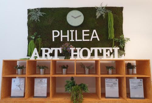 Philea Art Hotel, Kuala Lumpur