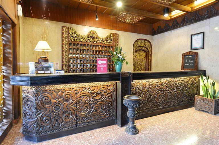 Puri Artha Hotel Yogyakarta, Yogyakarta