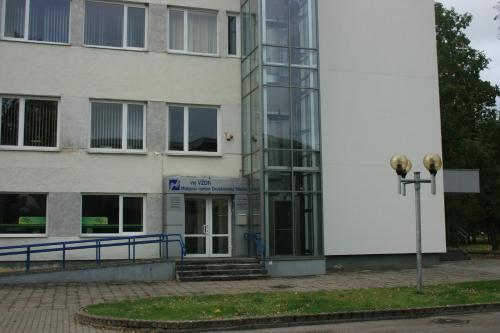 Mokymo Centro Sveciu Namai, Druskininkų
