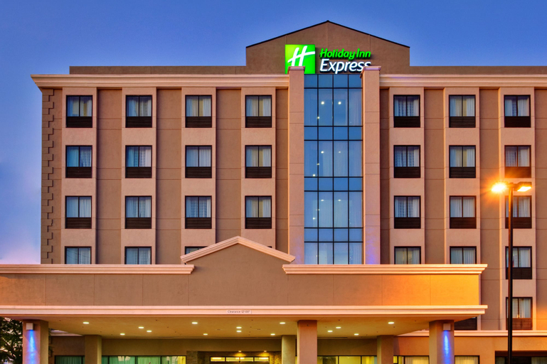 Holiday Inn Express Los Angeles LAX Airport, Los Angeles