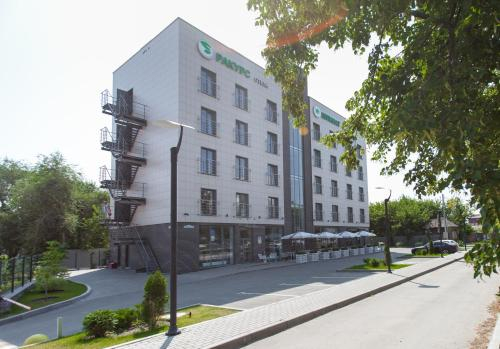 Hotel Rakurs, Ul'yanovsk