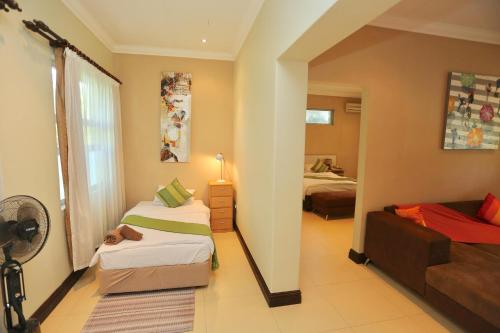 Minen Hotel, Tsumeb