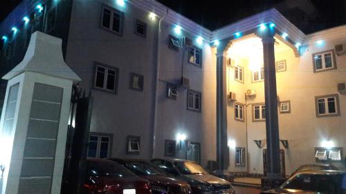 Seth Hotel, Asaba, Oshimili South