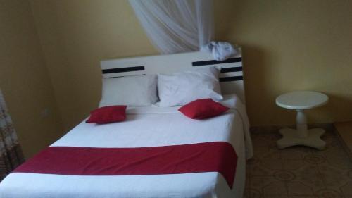 Prestige guest house. Milimani. Kisumu, Kisumu West
