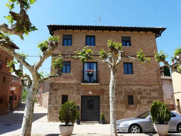 Hotel Rural Las Aguedas, La Rioja