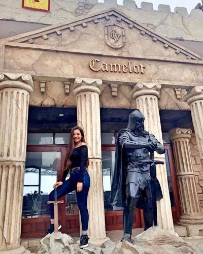 Hotel Camelot, Huaral
