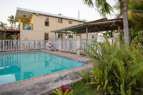 Del Mar Eco Lodging Apartments,