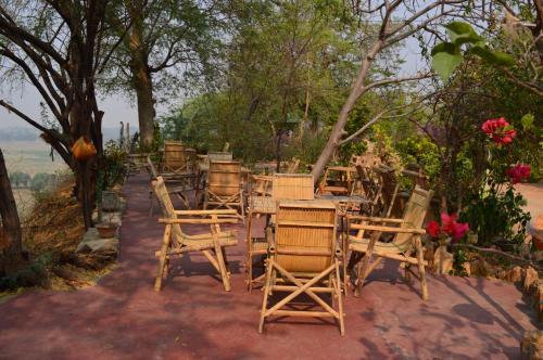 Lei Thar Gone Guest House, Magwe Minbu