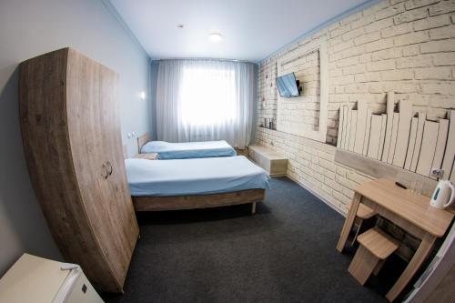 Tri Peskarya Hotel, Kursk