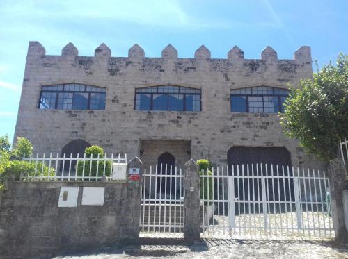 Casa do Castelo, Sabugal