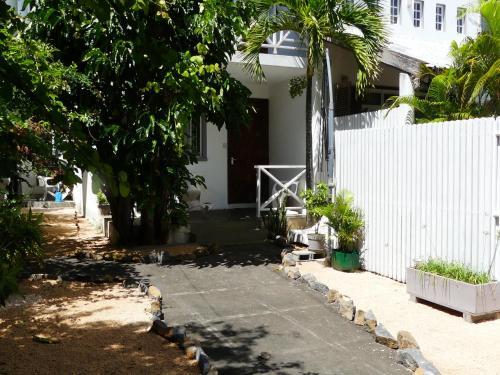 Maison Sandra Montchoisy,