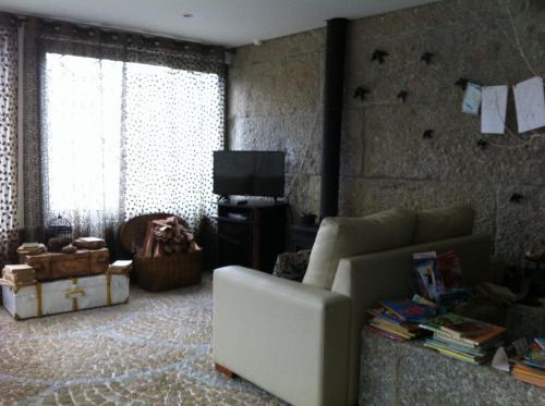 Casa do Escoivo, Baião