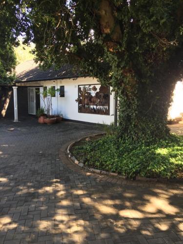 GM Guest House in Sasolburg Town, Fezile Dabi