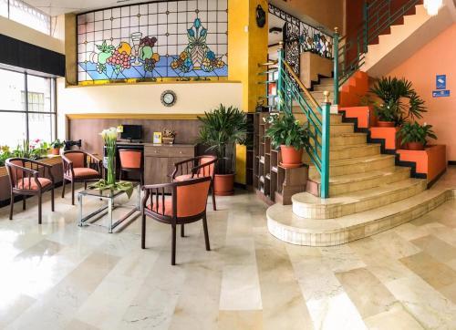 Hotel De Las Flores, Ambato