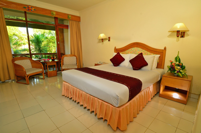 Inna Sindhu Beach Hotel, Denpasar