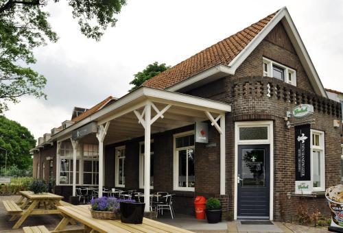 Hotel Den Handwijzer, Oss
