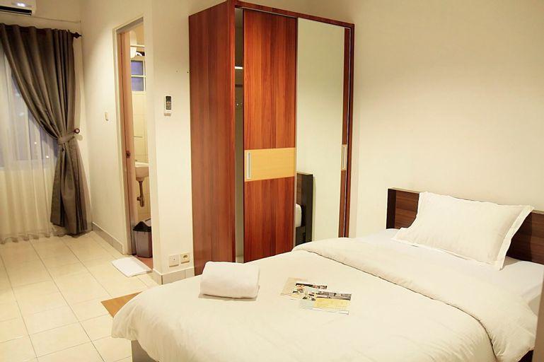 Hotel Lotus Bandung, Bandung